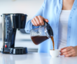 How to Get a Coffee Pot Clean as a Whistle in No Time